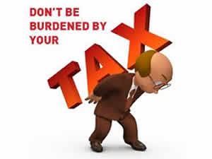 Help with Tax issues in Lagos, Nigeria