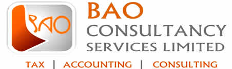Tax Consultants in Lagos, Nigeria | BAO Consultancy Services | Accounting, Tax and Advisory
